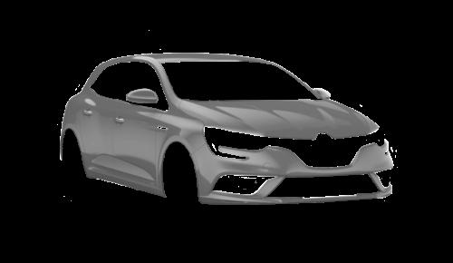 ����� ������ Megane Hatchback